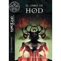 Witchcraft: El Libro de Hod juego de rol