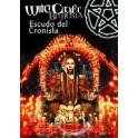 Witchcraft: Escudo del Cronista juego de rol