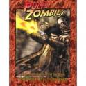 Zombie: Pulp Zombies juego de rol