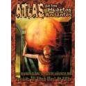 Zombie: Atlas de los Muertos Andantes juego de rol