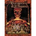 Zombie: Dungeons & Zombies juego de rol