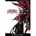 Anima: Genesis Visual Art Book