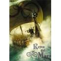 Yggdrasill: Los Reyes del Mar juego de rol