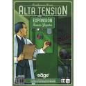 Alta Tension: Rusia / Japon juego de mesa