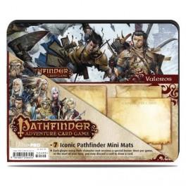 Iconic Pathfinder Mini Mats - Pack 7