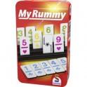 Rummy mini jueog de mesa