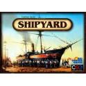 Shipyard juego de mesa