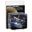 Star Wars Armada: escuadrones de caza imperiales
