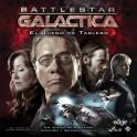 battlestar galactica juego de mesa