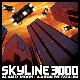 Skyline 3000 juego de mesa
