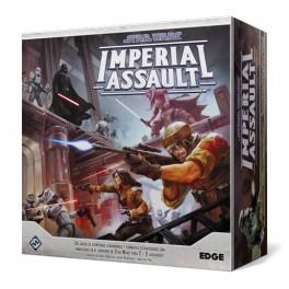Star Wars: Imperial Assault juego de mesa