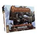 Pathfinder: el juego de cartas. Mazo de aventuras 6: Las espiras de Xin-Shalast