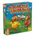 Cocorico Cocoroco juego de mesa