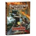 Pathfinder: coleccion de peones el auge de los señores de las runas