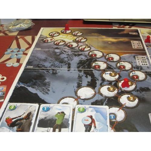 comprar k2 broad peak expansi n juego de mesa