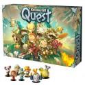 Krosmaster arena quest juego de mesa