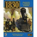 1830 Railways and robber barons juego de mesa