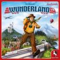 Wunderland juego de mesa