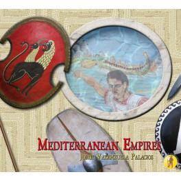 Imperios del mediterraneo juego de mesa