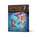 Munchkin 7: trampas a dos manos