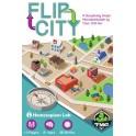 Flip city juego de mesa