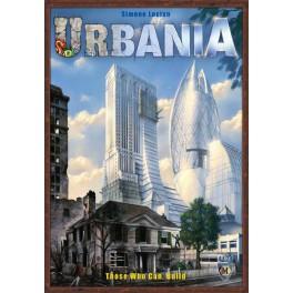 Urbania juego de mesa