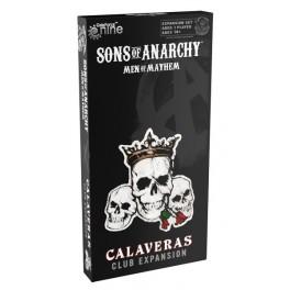 Sons of Anarchy: Calaveras Club