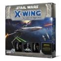 Star wars X-Wing: el despertar de la fuerza juego de mesa