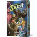 Smash Up: Ciencia Ficcion por partida Doble