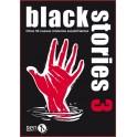 Black stories 3 juego de mesa