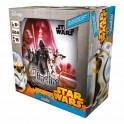 Timeline Star Wars IV-V-VI juego de mesa