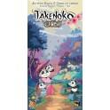 Takenoko: Chibis juego de mesa