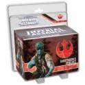 Star Wars Imperial Assault: Saboteadores rebeldes