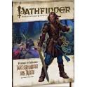 Pathfinder Consejo de Ladrones 1: Los Bastardos del Erebo juego de rol