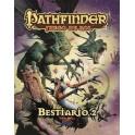 Pathfinder: bestiario 2 juego de rol