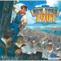 New York 1901 juego de mesa