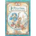Ryuutama juego de rol