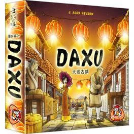 Daxu juego de mesa