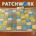 Patchwork (edicion en castellano) juego de mesa