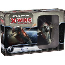Star Wars X-Wing: Esclavo I