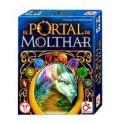 El portal de Molthar juego de mesa
