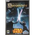 Carcassonne: edicion Star Wars (ingles) juego de mesa