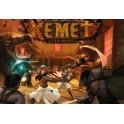 Kemet: ta-seti juego de mesa