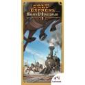 Colt Express: Caballos y Diligencias juego de mesa