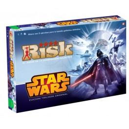 Risk Star Wars - edicion trilogia original juego de mesa