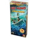 The Island: strikes back expansion juego de mesa