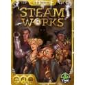 Steam works juego de mesa