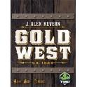 Gold west juego de mesa