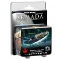 Star Wars Armada: Granujas y villanos