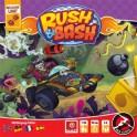 Rush and Bash juego de mesa